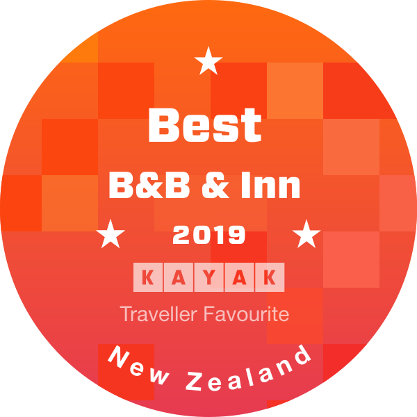 BEST B&B & INN NZ